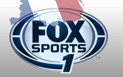 Fox Sports 1 (NL)